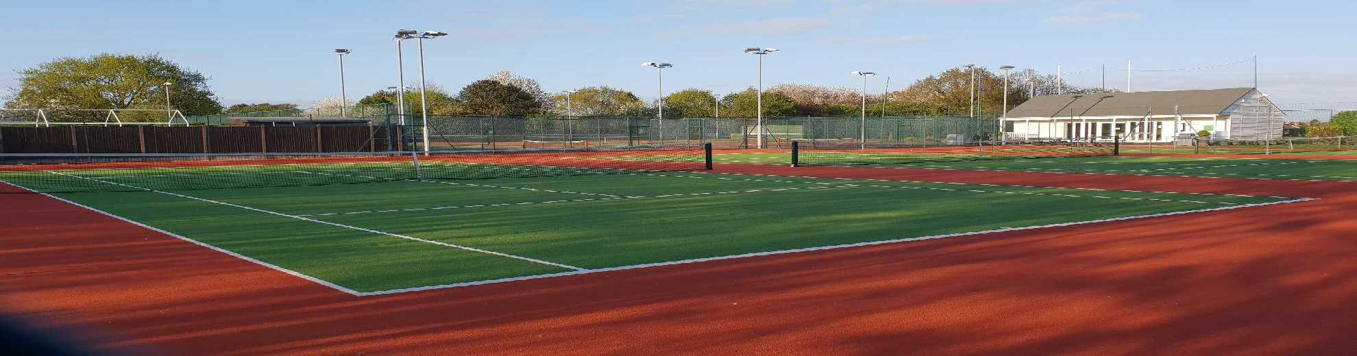 Croxley Tennis Club - Policies and Documents